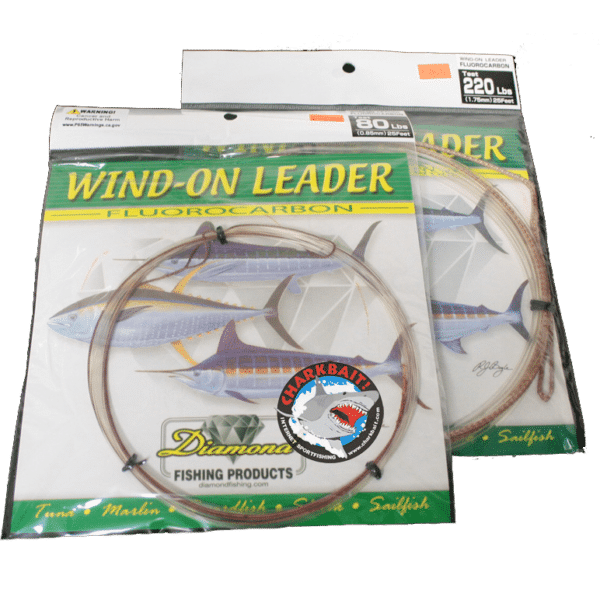 Wind-On Leaders