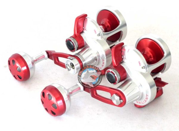 Accurate Valiant Single Speed Reels