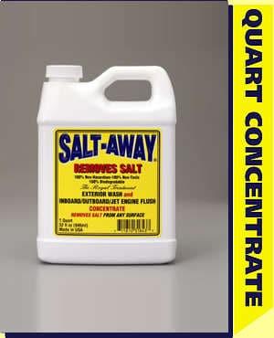 Salt Away Concentrate