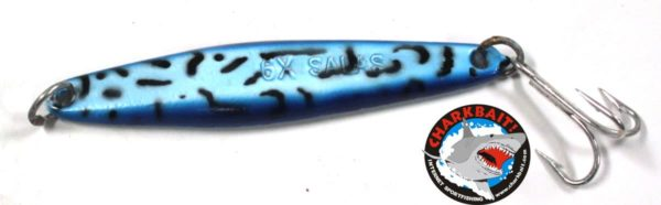 Salas 6X Jr Jigs