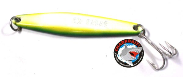Salas 7X Light Jigs