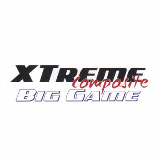 United Composites Challenger Xtreme Big Game Trolling Rods